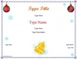 happy-holidays-award-certificate-template