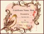 illustrated-certificate-template