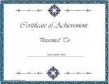 certificate-of-achievement--elegant-theme