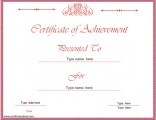 good-participation-certificate