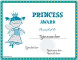 princess-award