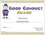 good-conduct-award