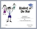 student-of-the-year-award