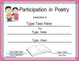 certificate-for-participation-in-poetry-reading