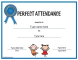 perfect-attendance
