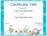 cute-design-certificate