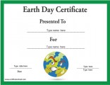 earth-day-certificate