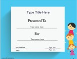friendship-certificate-template