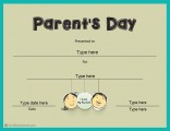 parents-day-certificate-templates
