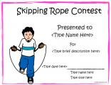 skipping-rope-award