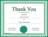 thank-you-certificate