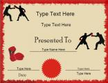 boxing-certificates